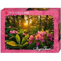 Heye 2000pc Magic Forest HEY29662