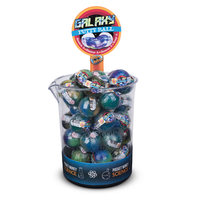 Heebie Jeebies Galaxy Putty Ball each