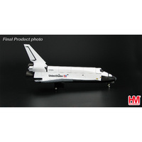 Hobby Master 1/200 Space Shuttle Discovery OV-103