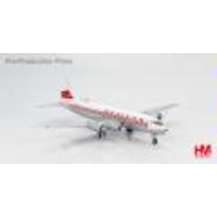 Hobby Master 1/200 DG DC-6B Western Airlines HML5011 Diecast