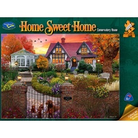 Holdson 1000pc Home Sweet Home Conservation House 770700