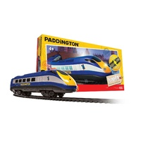 Hornby Junior Paddington Bear Battery Operated Train Set
