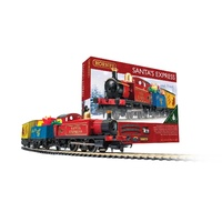 Hornby OO Santas Express Train Set