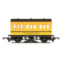 Hornby OO Track Cleaning Coach