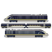 Hornby OO Eurostar, Class 373/1 e300 Train Pack