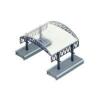 Hornby OO Station Over-Roof Kit