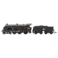 Hornby OO BR 4-6-0 30831 Maunsell S15 Class Late BR