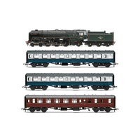 Hornby OO the 15 Guinea Special Train Pack, Era 5
