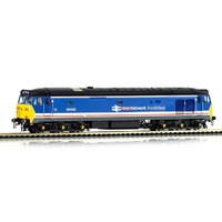 Hornby OO Network South East, Class 50, CO-CO, 50033 Glorious - Era 8