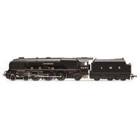 Hornby OO LMS, Princess Coronation Class, 4-6-2, 6241 City of Edinburgh