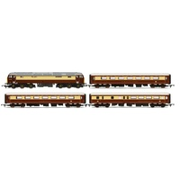 Hornby OO 'Northern Belle' Train Pack
