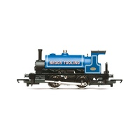 Hornby Railroad OO Beggs Tooling Class 264 0-4-0ST Loco 854