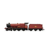 Hornby OO 5972 'Hogwarts Castle', With Sound