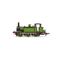 "Hornby OO LSWR ""Terrier"" 0-6-0T 735"