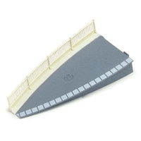 Hornby OO Platform End Ramp Section