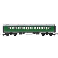 Hornby OO SR Composite Coach