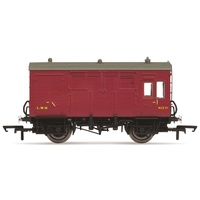 Hornby OO LMS Horse Box