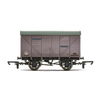 Hornby OO Vent Van with DCC Sound
