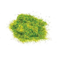 Hornby OO Static Grass - Spring Meadow, 2.5mm