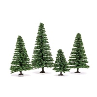 Hornby OO Small Fir Trees