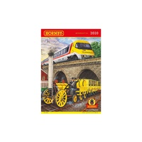 Hornby Catalogue 2020 Centenary edition