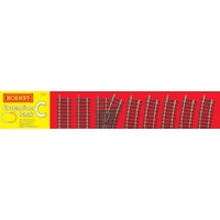 Hornby OO Track Extension Pack C