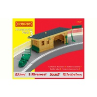 Hornby OO TrakMat Accessories Pack 3