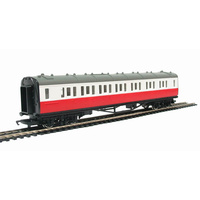 Hornby OO Thomas & Friends James Composite Coach