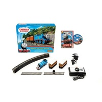 Hornby OO Thomas the Tank Engine Train Set