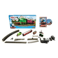 Hornby OO Thomas & Friends Percy & The Mail Train Set