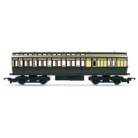 Hornby OO Old Slow Coach
