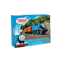 Hornby OO Thomas The Tank Engine Set