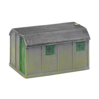 Hornby OO Concrete Plate Layers Hut