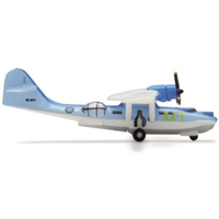 Herpa 1/400 PBY-5a Royal New Zealand Airforce