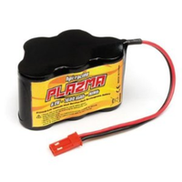 HPI Plazma 1600mAh Ni-MH 6.0V Battery Pack