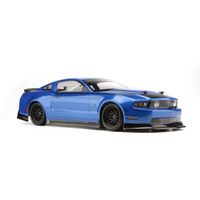 HPI 2011 Ford Mustang Body (200mm) HPI-106108