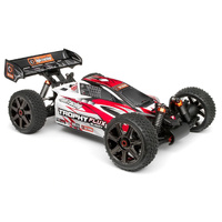 HPI 1/8 Trophy Buggy Flux EP RTR with 2.4Ghz RC