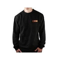 HPI Classic Long Sleeve (Black/Adult Small)