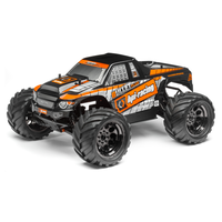 HPI 1/10 Racing RTR Bullet MT Flux HPI-110663