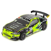 HPI E10 Michele Abbate GRRRacing Touring Car 120090