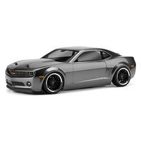HPI Chevrolet Camaro 2010 Clear Body Shell (200mm) HPI-17543