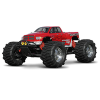 HPI Body Monster Truck Dodge Ram HPI-7178