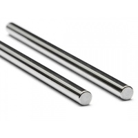 HPI Spare Shaft 3x60mm Silver (2) HPI-72275