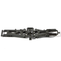 HPI Pro4 Suspension Arm Set Ca Rbon HPI-73506