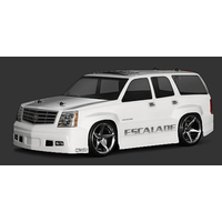 HPI 1/10 Cadillac Escalade With Light Bucket 200mm Body HPI-7490