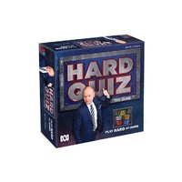 Hard Quiz Board Games