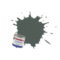 Humbrol Enamel 1 Grey Primer Matt 14mL Paint