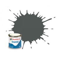 Humbrol Enamel 27 Sea Grey Matt 14mL Paint