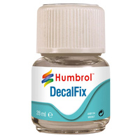 Humbrol 6134 Decalfix 28mL Varnish