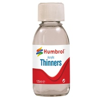 Humbrol 7433 Acrylic Thinner 125mL